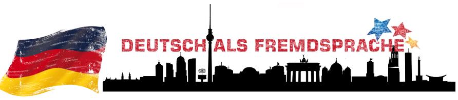 Deutsch als Fremdsprache lernen, Deutsch Sprachkurs