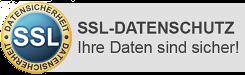 SSL-Datenschutz